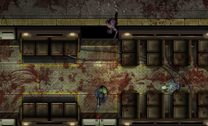 S.A.S. Zombie Assault 4