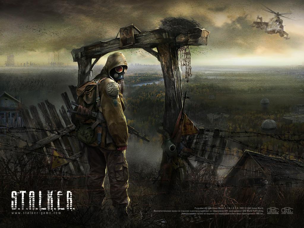 STALKER 8Bit/Digi