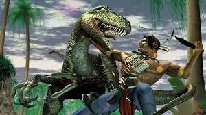 Turok Dino Hunter