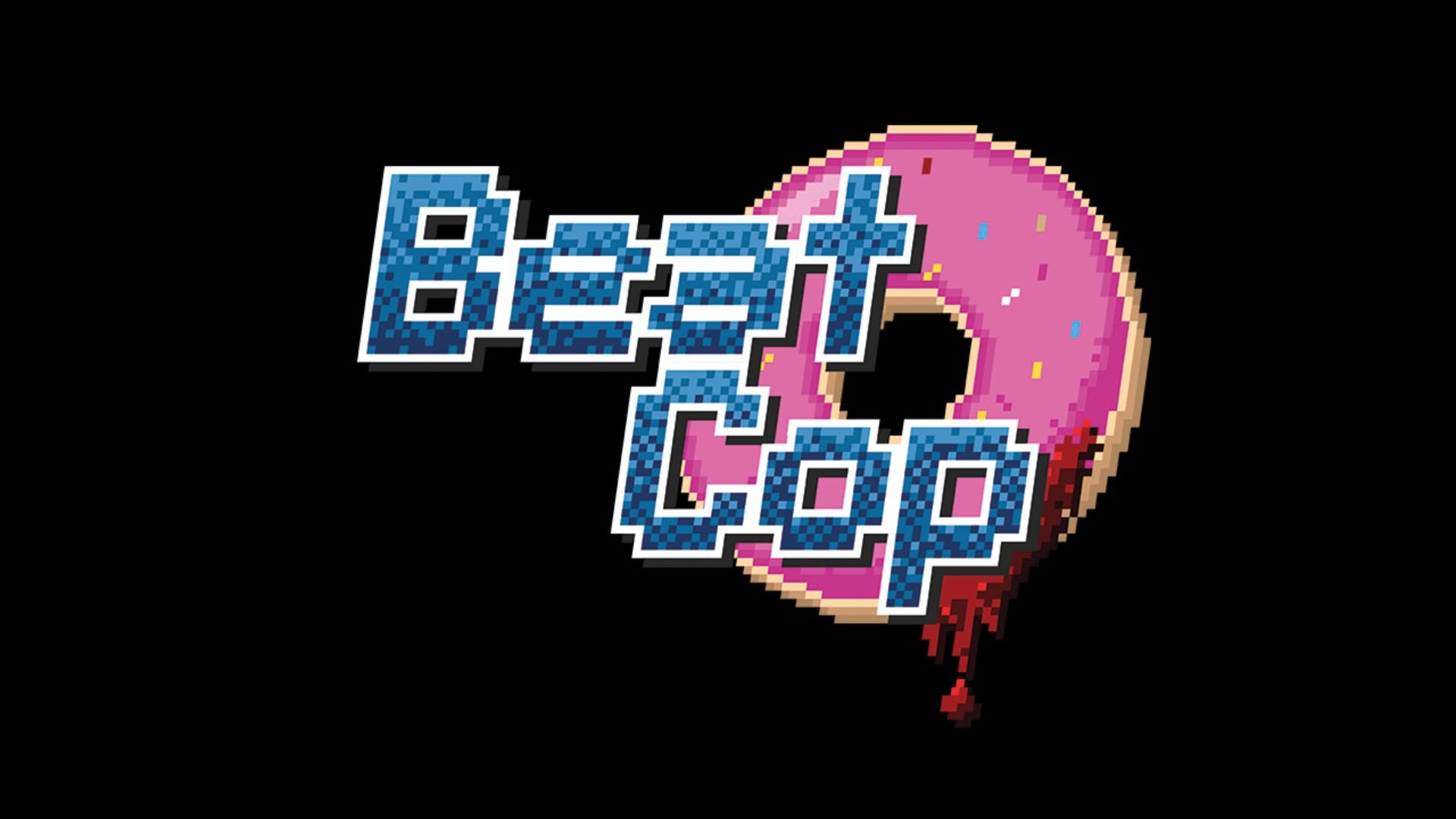 Beat Cop (PS4)