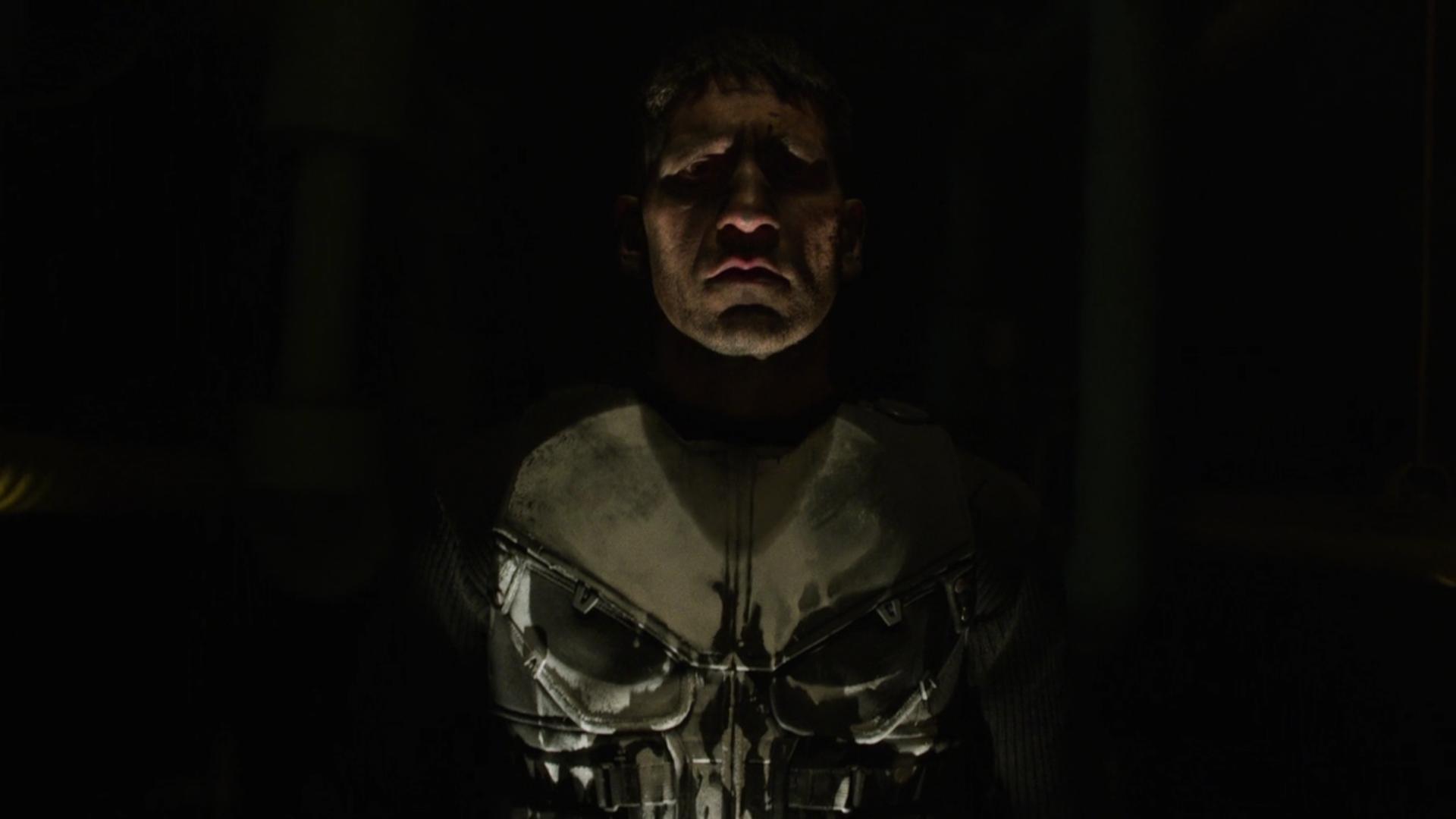 Marvel's The Punisher (Season 1)