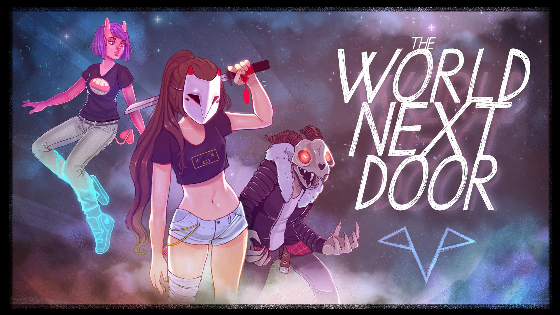 The World Next Door (PC)