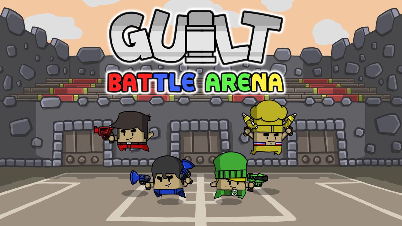 Guilt Battle Arena (PS4)
