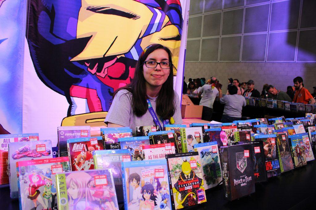 Funimation Acquired Crunchyroll. 8Bit/Digi