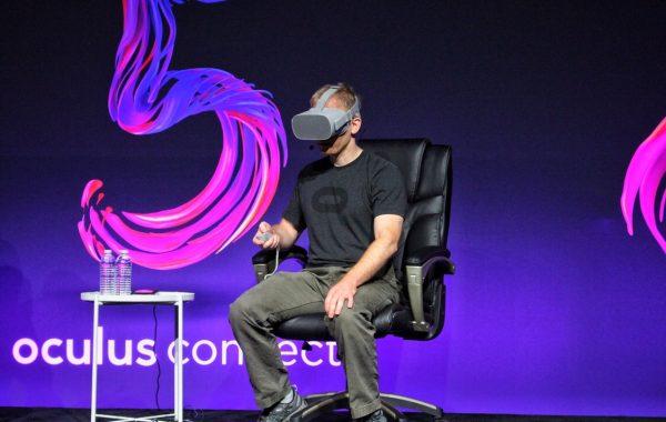 John Carmack Oculus Connect 5 8Bit/Digi