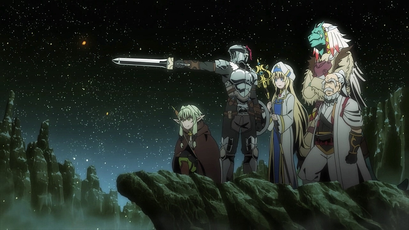 Goblin Slayer (Season 1)