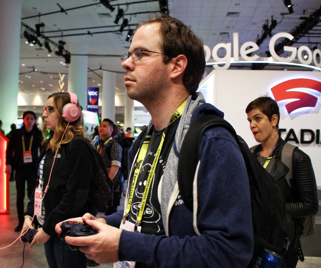 Game Developers Conference 2020 Cancelled