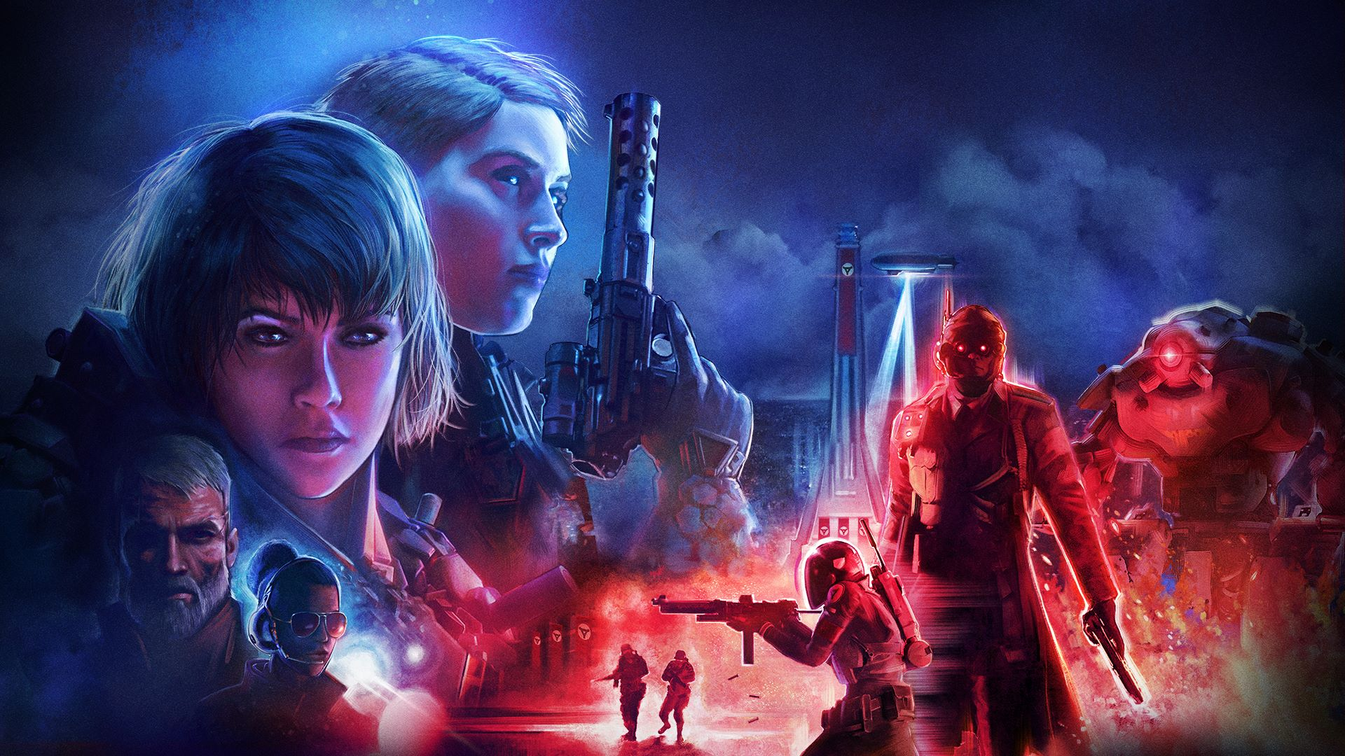 Review | Wolfenstein: Youngblood (PC)