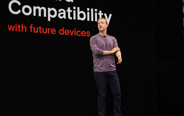 Mark Zuckerberg Oculus Connect 6 keynote speech 8Bit/Digi