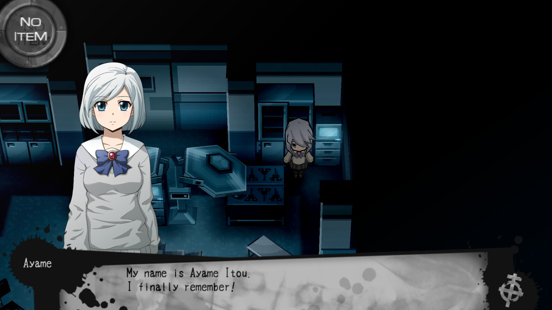 Corpse Party 2: Dead Patient (Ch.1)