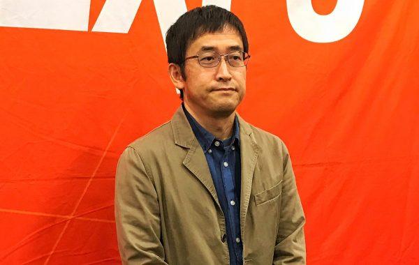 Junji Ito 8Bit/Digi