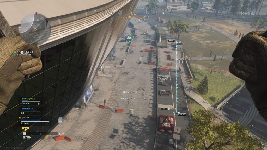 Call of Duty: Warzone 8Bit/Digi