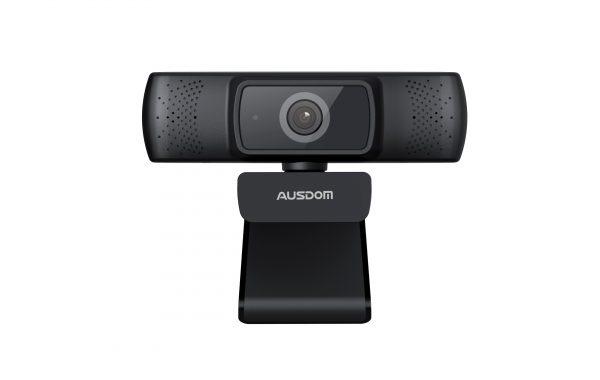 Ausdom HD Webcams 8Bit/Digi