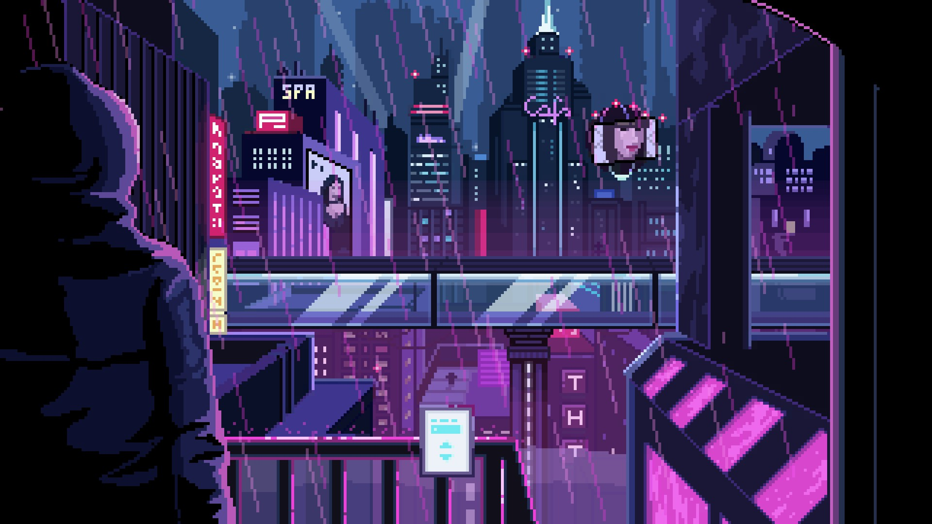 VirtuaVerse (PC)
