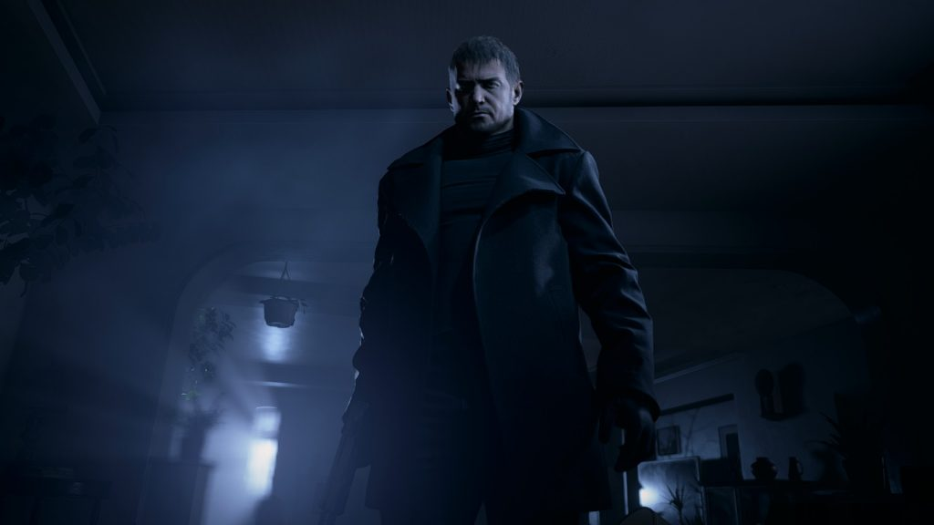 Resident Evil Village 8Bit/Digi