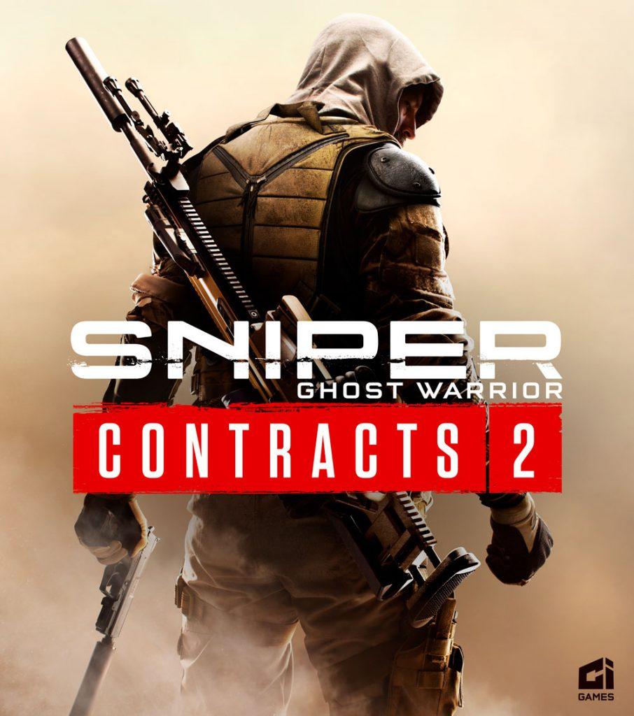 announced Sniper: Ghost Warrior Contracts 2  8Bit/Digi