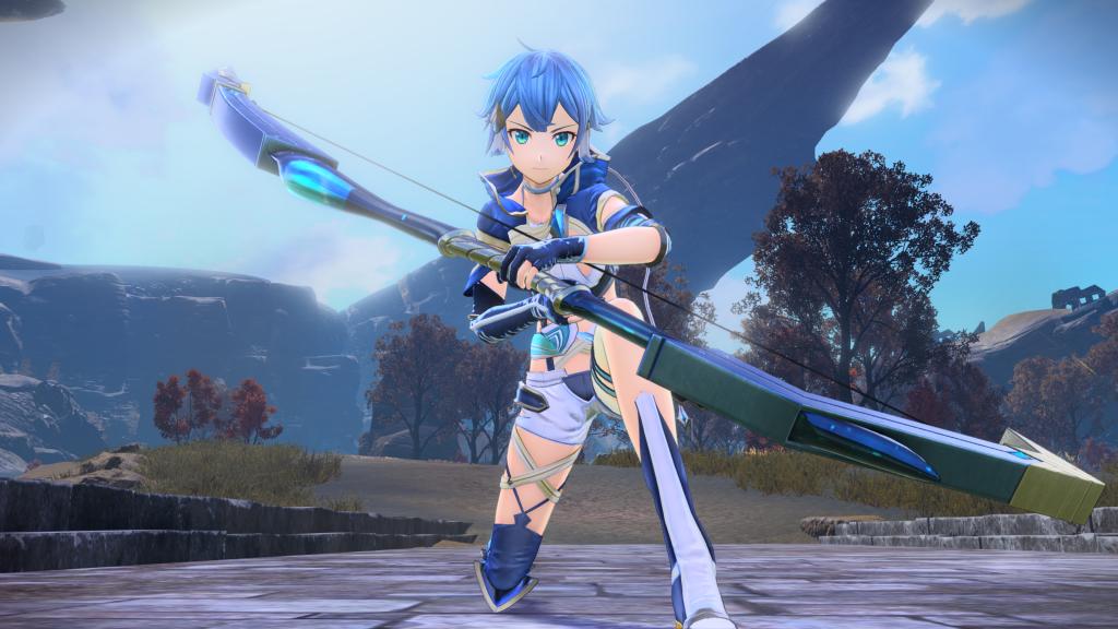 Sword Art Online Trailer Gameplay 8Bit/Digi