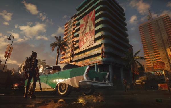 Far Cry 6 8Bit/Digi