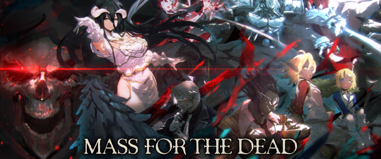 Mass for the Dead (iOs)