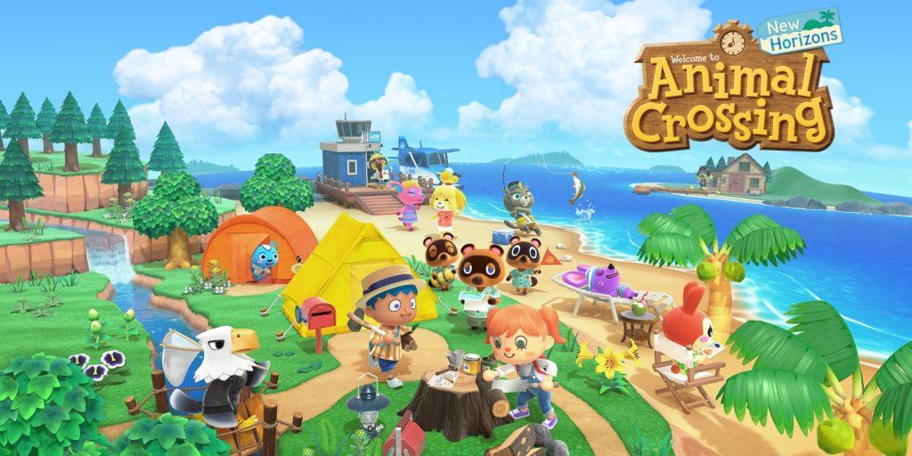 Asian Art Museum Animal Crossing 8Bit/Digi