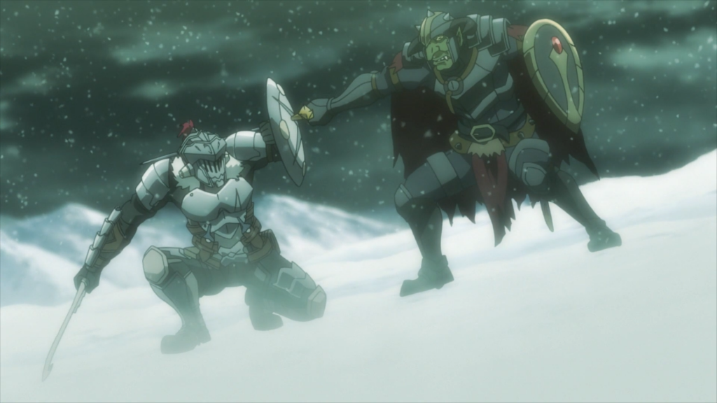 Goblin Slayer: Goblin's Crown 8Bit/Digi
