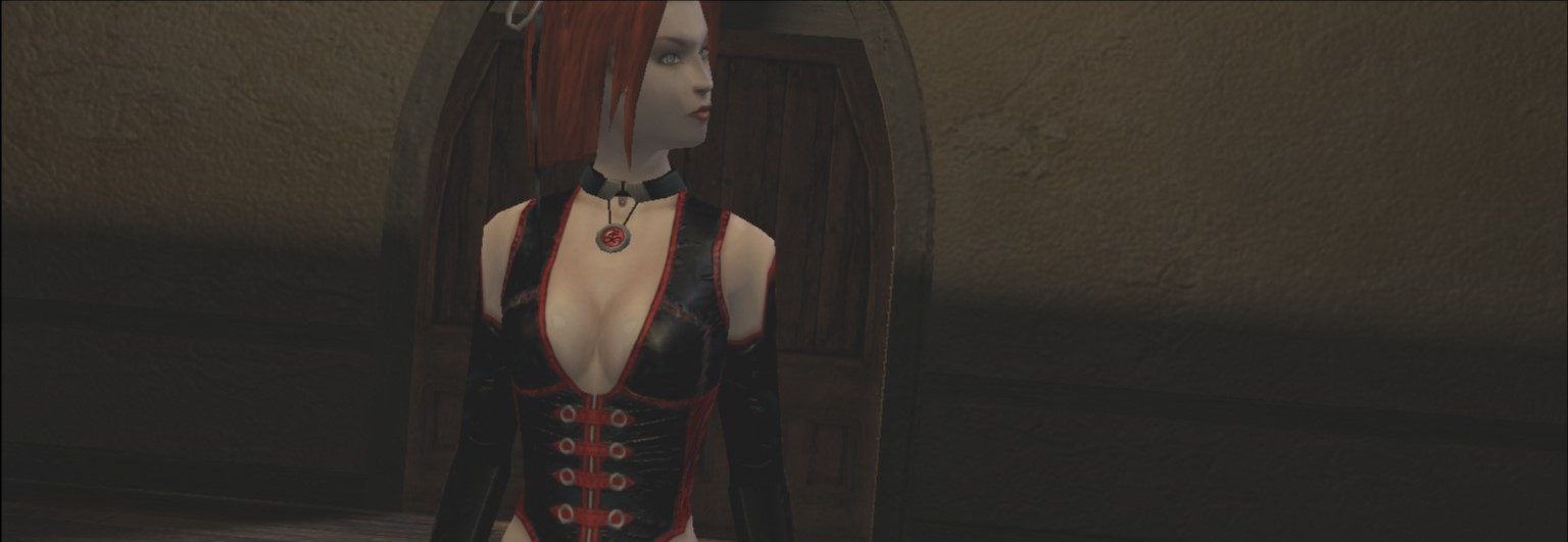 BloodRayne: Terminal Cut (PC)