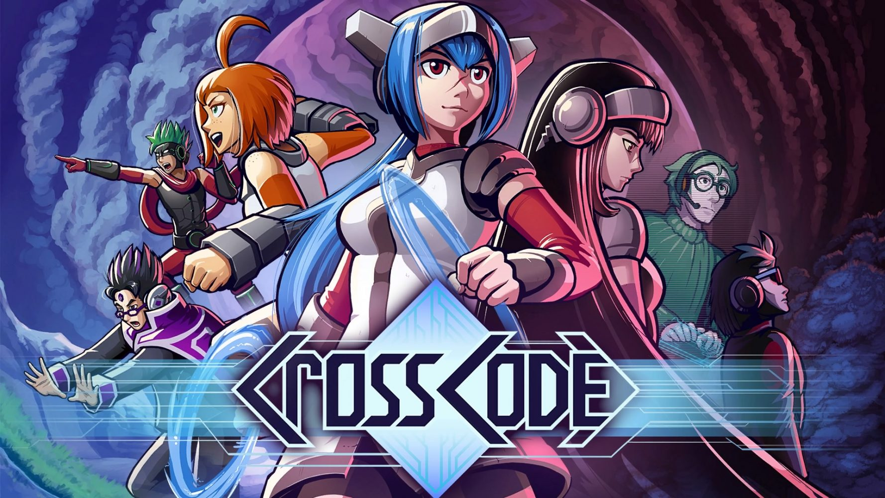 CrossCode (PS4)